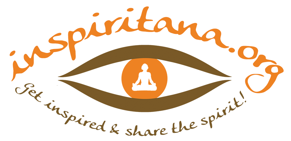 inspiritana.org Logo - Get inspired & share the spirit